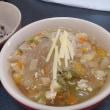 和風生姜スープ