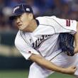 田中将大投手 ヤンキースに決めた。