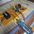 60A 走行充電器の計画