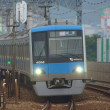 2018年4月23日 小田急 狛江 4066F 通勤急行