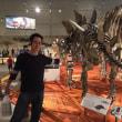 今年も行きました。恐竜展。