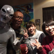 37th LES X'mas party★写真