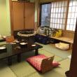 みくり初旅行ー和倉温泉の旅館ー