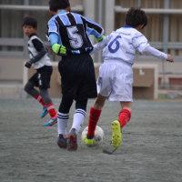 2月9日(土):U10トレーニングマッチ