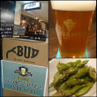 craft beer base BUD @ ハッピーアワー