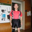 平成29年度足立区選手権シングルス戦卓球大会