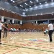 合同運動会②(港区特別支援学級)