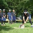 2017夏季合宿@山形県野球場
