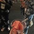 盆踊りのハシゴ☆