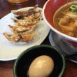 徳島拉麺(1)麺王・上板スクエア店