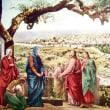 シュステル枢機卿 - 模範的な司牧者 7、信仰深い母
