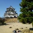 彦根城と大原ノンビリ車中泊のたび