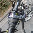 セミアップハンドルで気楽に乗れるモンタナ6Sオート・・・