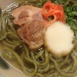 沖縄から春の味を持ってきたよ!海ぶどうもあります!