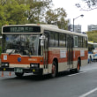 広島交通701-51(広島22く3969)