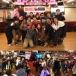 フォレスト熊本の岡本さん送別会の二次会ありがとうございます。レストバー★スターライト熊本  栄田修士