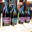 雪の日に真夏の豪州から生産者来日「BK Wines」