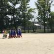 6月9日(土):U12トレーニングマッチ