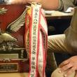 滋賀理容組合野球大会準優勝の祝勝会 初めてのワンカルビにて