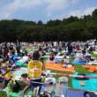 ベリテンライブ2018(栃木県真岡市 井頭公園)