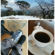 雪の松島*