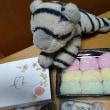 仁川空港の 美味しい お餅屋さん!『びじゅん』