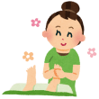 スタッフの子宝鍼体験記