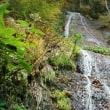 白糸の滝へハイキング
