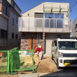川崎市内注文住宅の現場報告