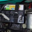 コマツ PC-01のバッテリー交換