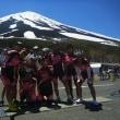 富士ヒルクライム行ってきました