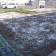 菜園のスタ-トは畑掘りから・・・