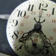 セイコー昔の手巻き時計です
