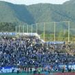 写真で振り返るホーム熊本戦