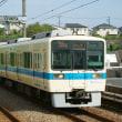 2018年8月13日  小田急多摩線 黒川  8061F 通勤急行