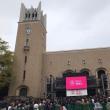 大学祭の演奏会