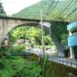 青梅線橋梁