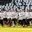 ドイツ代表、ブラジル戦を目前に最終トレーニング。