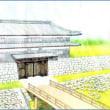 金沢城公園 石垣巡り‐7