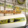 マステ活用法☆JR九州列車のマスキングテープでオリジナル文房具にする💛