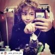 _asia_prince_jksさんinstagram パーマ