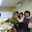 クリスマス準備OK!!