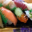 寿司をもたらす男。なので寿司 (`・ω・)b