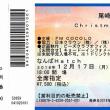 尾崎亜美 Christmas Concert 2018 (なんばHatch)