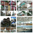 【海外出張の旅5日目】帰国前に名所を巡りチャンギ国際空港から帰国!