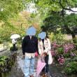 友達夫婦と 松島 蔵王