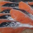 「手作り商品」&北海道の「新鮮魚介」全国発送いたします☆彡刺身と手作り干物の専門店「発寒かねしげ鮮魚店」。