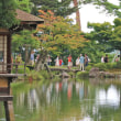 金沢の秋 ‐3 兼六園