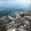 大船渡は、海の景色の良いところでした