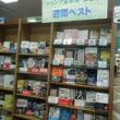 「続 立命館の再生を願って」ジュンク堂京都店週刊ベストテン8位になる